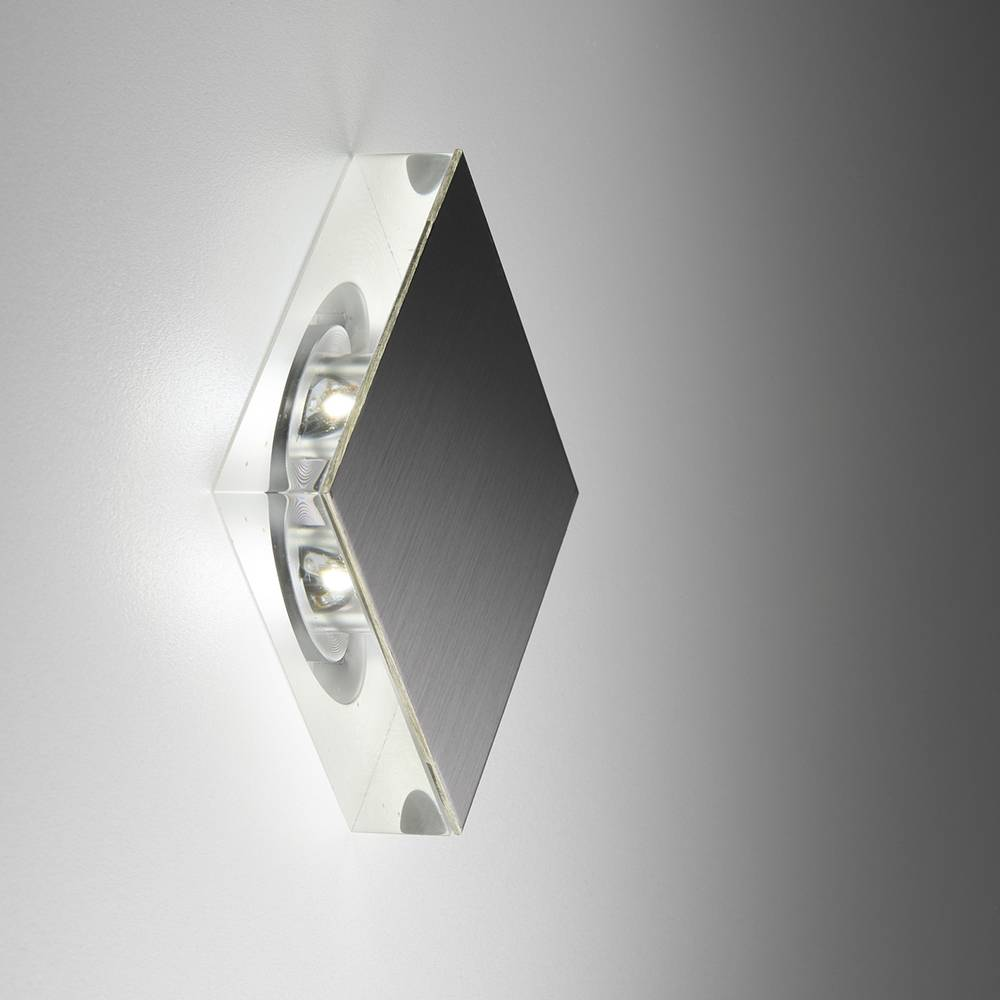 puraluce footlights round square